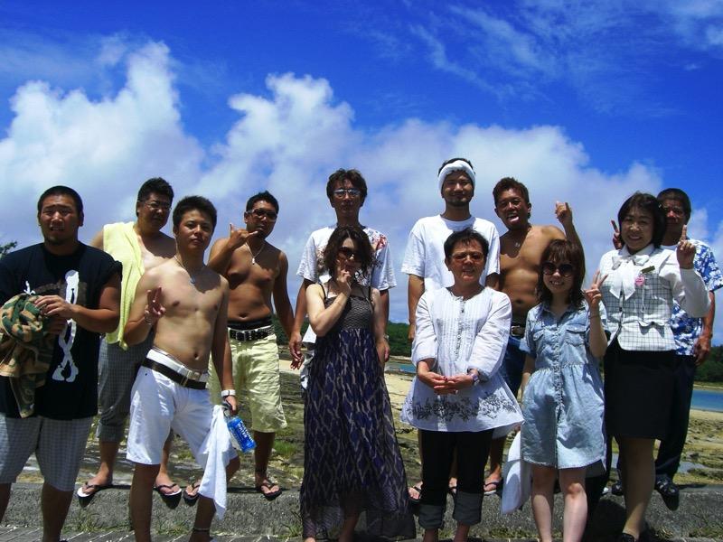 2012年 沖縄